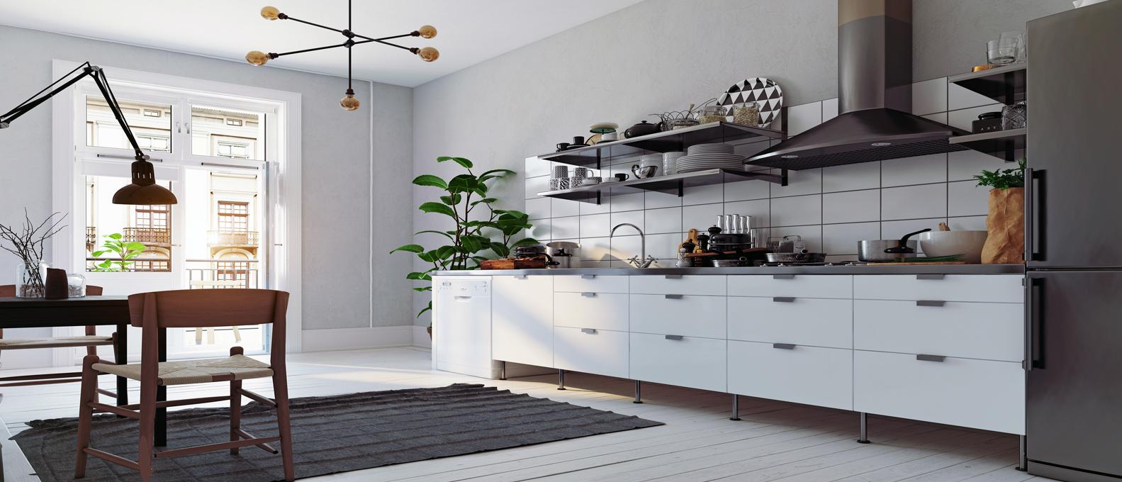 Redecora tu cocina